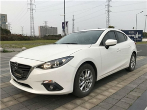 2016款三厢1.5L自动舒适型
