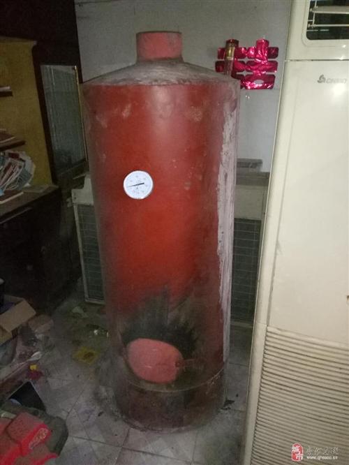 出售9成新取暖锅炉