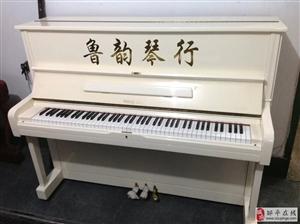 邹平当地买钢琴去哪里鲁韵琴行品牌全