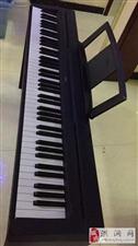有台全新的电钢琴想卖