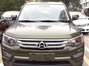 长安CX70越野车/SUV交一万五就可以把车开回家