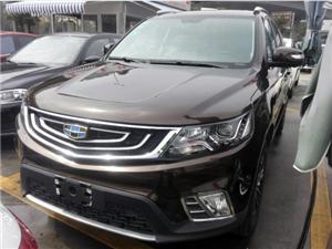 出售�h景SUV2016款1.3TCVT舒�m