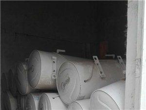 美的50L热水器80台