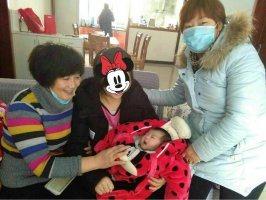 專業培訓及外派高級母嬰護理(月嫂)催乳師、育嬰師