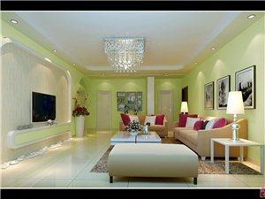 嘉鑫装饰专业于家装工装,专业的设计,专业的施工队伍
