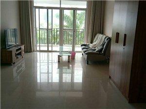 出租:南方花园2房2厅1卫全新的家电、家具年租