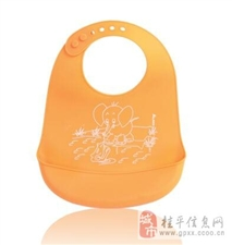 儿童防水围嘴饭兜口水兜儿童母婴用品打折优惠