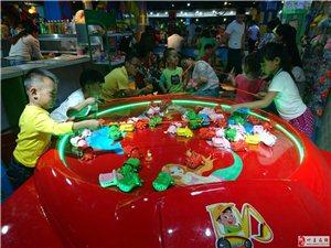 濟南微裝游樂為您提供兒童游樂設備