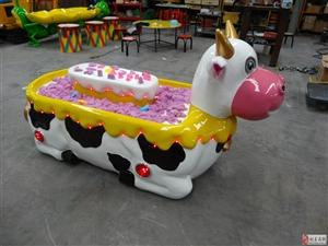 济南微装游乐为您提供儿童游乐设备