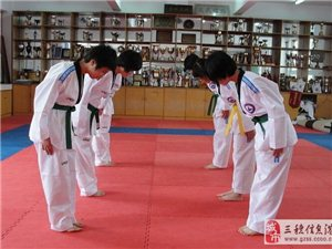 才高跆拳道教育館暑假報名優惠活動開始了!
