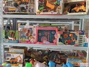澄海大批尾单玩具公司样品已入驻南宁!