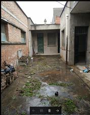 凤翔县北街关中工具厂门口联排独院一套
