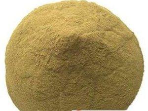 山东安益-谷氨酸渣供应