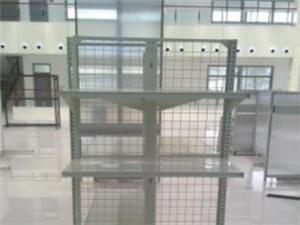 山东博兴县三和集团仓库货架设计制造加工