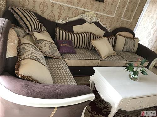 新沙發未使用過,便宜出了,價格3000.