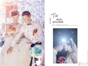 婚禮跟拍攝影