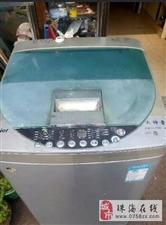 7公斤海尔全自动洗衣机