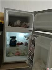 15年买的美的冰箱有发票现在便宜转让330元