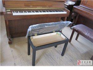 青州鋼琴出租出售維修非凡樂器原裝進口鋼琴批發