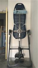 腰部健身倒立器械
