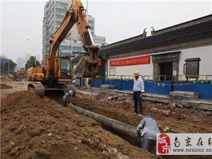 南京排污管道清洗