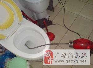 广安市抽泥浆抽化粪池高压清洗管道公司