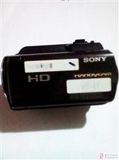闲置索尼摄像机、三洋数码相机、步步高便携影碟机处理