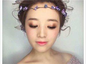 金沙国际娱乐官网哪里可以学化妆 玲丽彩妆全国连锁 包教包会