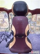 乐尔康颈椎腰部肩部按摩垫全身多功能按摩枕椅垫靠