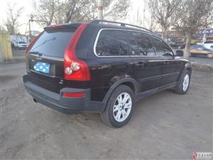 沃尔沃XC90