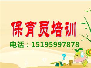 浦口六合幼儿园教师 保育员培训 上网可查