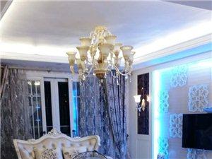 名桂首府(高档园林小区)酒店豪装、拎包入住、漂亮
