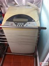 出售闲置洗衣机