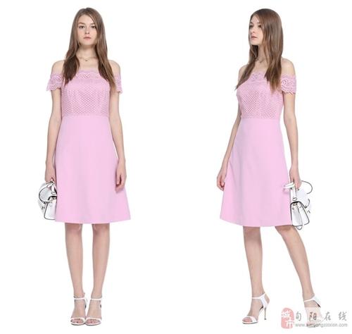 出售全新歐時力連衣裙一件