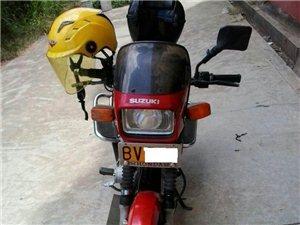 转让二手摩托车