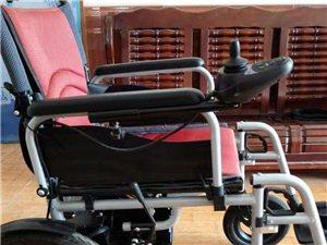 九成新电动轮椅车、制氧机低价出售