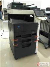 出售二手复印机一体机