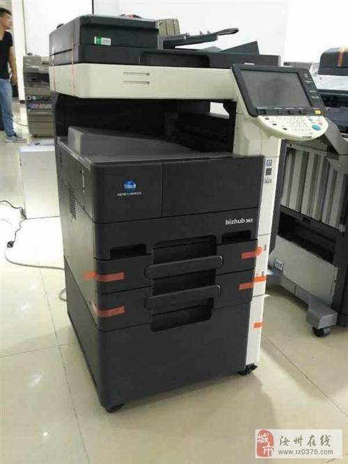 澳博国际娱乐官网二手复印机一体机