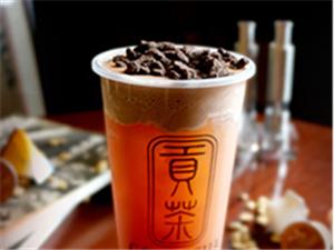 奉玉贡茶迎合了广大消费者的需求,制作简单