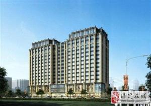 保定市裕华路省医院东侧百阅梧桐1室1厅1卫100万元