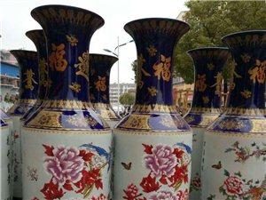 西安庆典开业大花瓶零售批发送货上门花瓶