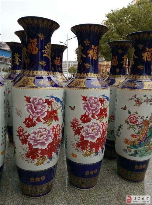 西安慶典開業大花瓶零售批發送貨上門花瓶