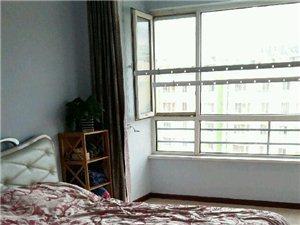 渤海海园新区两室两厅中等装修带家具家电