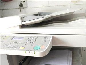 九成新复印机