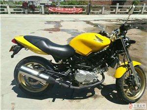 本田250,精品,出售