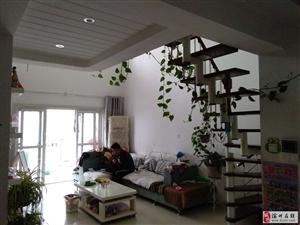 上海世家精装复式赠送部分家居包改合同可贷款95万