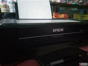 爱普生彩色打印机照片打印机卖了