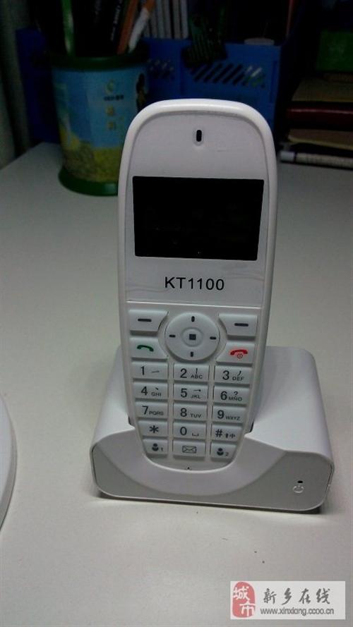 新鄉鐵通無線固話無線電話座機小靈通辦理