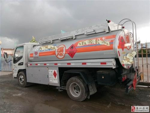 江淮小油车