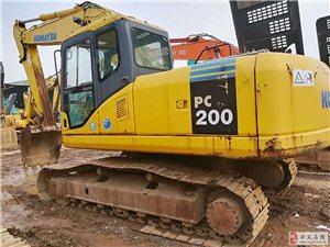 本公司常年出售二手挖機價位型號齊全可電話聯系